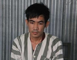 16 năm tù cho tên cướp, hiếp dâm bạn gái quen qua mạng