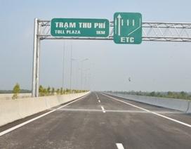 Ngày 2/1/2014 thông xe cao tốc TPHCM - Long Thành - Dầu Giây