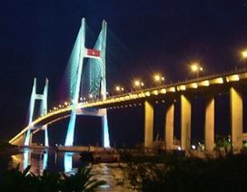TPHCM: Sắp tăng phí qua cầu Phú Mỹ