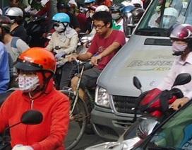 Băn khoăn đề án phát triển xe đạp công cộng ở TPHCM