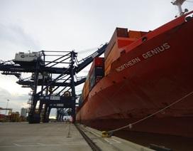 Kinh tế biển TPHCM mở trang sử mới
