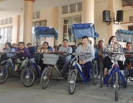 Lao động khuyết tật: từ thiện hay nguồn lực?