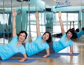 Phục hồi sức khỏe khớp cùng Yoga và dinh dưỡng