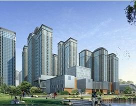 STDA độc quyền mở bán Khu tổ hợp căn hộ đẳng cấp Goldmark City
