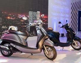 Những sự kiện nổi bật của Yamaha Việt Nam trong năm 2014