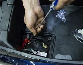 Bảo trì xe tay ga để có một cái tết suôn sẻ và ấm áp