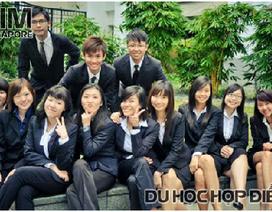 28 - 29/03: Hợp Điểm báo cáo học bổng cử nhân 100% học phí Học viện SIM Singapore