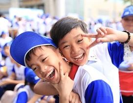 Những con số ấn tượng tại ngày hội chạy bộ hưởng ứng Ngày Sức khỏe răng miệng thế giới