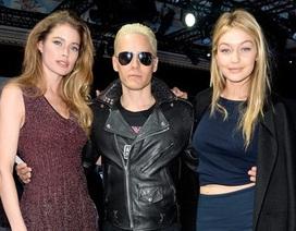 "Dàn ""sao"" nổi tiếng hội tụ tại Paris Fashion Week"