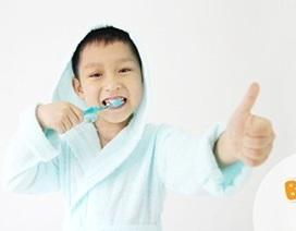 Mách mẹ bí quyết chăm sóc răng sữa cho con yêu