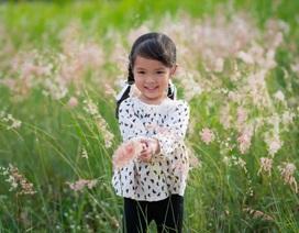 Chăm sóc dinh dưỡng cho từng cột mốc phát triển của trẻ