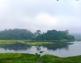 Vườn Quốc gia Cát Tiên mở rộng thêm 10 ngàn ha