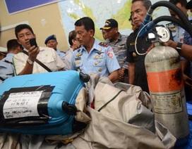 Indonesia đẩy mạnh chiến dịch tìm kiếm nạn nhân và hộp đen QZ8501