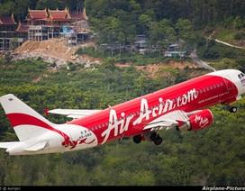 Máy bay AirAsia mất tích chưa được cập nhật công nghệ theo dõi qua vệ tinh