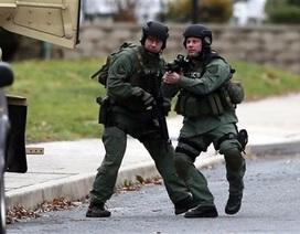 Mỹ: Nổ súng làm 6 người chết ở Pennsylvania