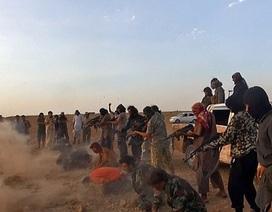 Gần 300 công dân Trung Quốc đang tham chiến cùng IS
