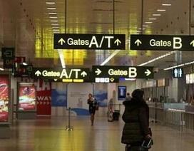 Bỉ hủy hàng trăm chuyến bay trong ngày tổng đình công