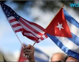 Người Mỹ ủng hộ dỡ bỏ cấm vận với Cuba
