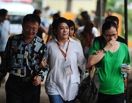 Gia đình nạn nhân QZ8501 được bồi thường chỉ bằng nửa so với MH370