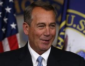 Nhân viên pha chế âm mưu ám sát Chủ tịch Hạ viện Mỹ
