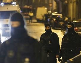 Bỉ tiêu diệt 2 nghi phạm trong chiến dịch chống khủng bố