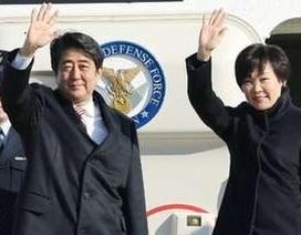 Nhật cam kết viện trợ 2,5 tỷ USD cho Trung Đông