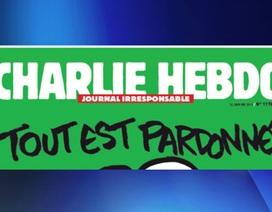 Tòa án Thổ Nhĩ Kỳ chặn trang web đăng tranh biếm họa của Charlie Hebdo