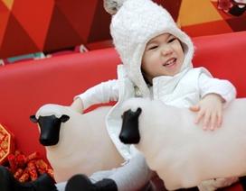Những con số ấn tượng về Tết âm lịch 2015 ở Trung Quốc