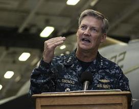 Mỹ ủng hộ Nhật Bản tăng cường hoạt động tại Biển Đông