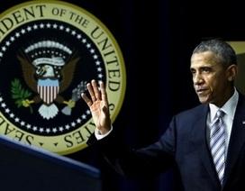 Tổng thống Obama tuyên chiến với những kẻ xuyên tạc đạo Hồi