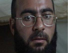Thủ lĩnh IS từng bị giam 1 năm trong nhà tù Mỹ