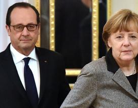 EU dọa tăng trừng phạt Nga nếu thỏa thuận ngừng bắn tại Ukraine đổ vỡ
