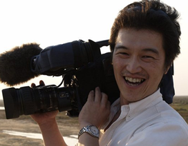 Dòng chia sẻ gây xúc động của phóng viên Nhật bị IS hành quyết