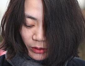 Con gái Chủ tịch Korean Air ngồi tù một năm vì gây gián đoạn chuyến bay
