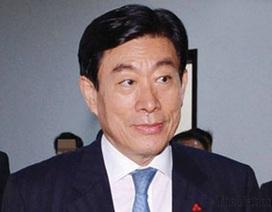 Cựu Giám đốc tình báo Hàn Quốc ngồi tù 3 năm vì can thiệp bầu cử