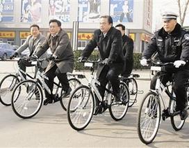 Trung Quốc cách chức, khai trừ đảng Giám đốc công an Thiên Tân