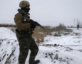 """""""60 lính Ukraine thiệt mạng ở Donbass trong ngày thứ hai sau ngừng bắn"""""""