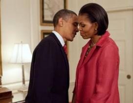 Lễ Tình nhân của cặp đôi quyền lực nhất nước Mỹ