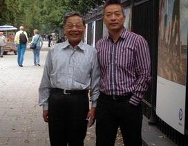 Thăm cộng đồng người Việt ở Ba Lan