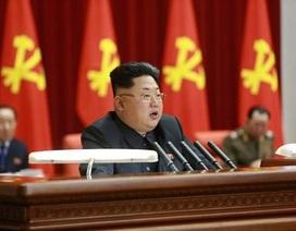 Kiểu tóc mới của ông Kim Jong-un gây chú ý