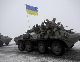 Ngoại trưởng Nga: Mỹ muốn giải quyết vấn đề Ukraine bằng quân sự
