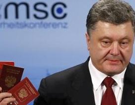 Mátxcơva đòi bản sao bằng chứng tham chiến của lính Nga ở Ukraine