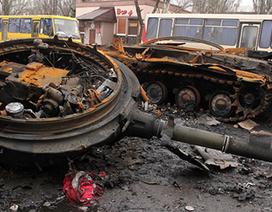 Tình báo Đức nói 50.000 người đã chết trong xung đột tại Ukraine