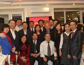 Ngày vui của các thầy thuốc Việt Nam tại Nga