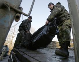 """Mỹ: """"Nga nói dối về hoạt động tại Ukraine"""""""