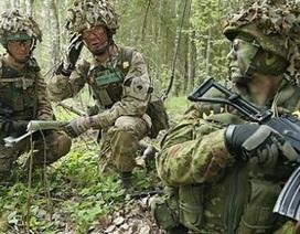 """Tướng lĩnh NATO cảnh báo về chiến thuật """"Blitzkrieg"""" của Nga"""