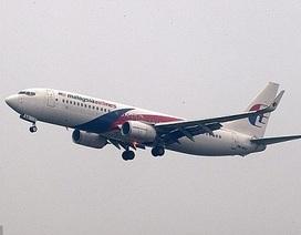 MH370 cố ý chuyển hướng đến Nam Cực trước khi mất tích?
