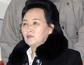 Tình báo Hàn Quốc: Cô của ông Kim Jong-un còn sống