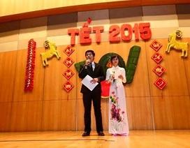 """Người Việt tại Hàn Quốc tổ chức lễ hội """"Xuân quê hương"""""""