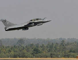 Bộ trưởng Pháp đến Ấn để cứu vãn thương vụ máy bay chiến đấu